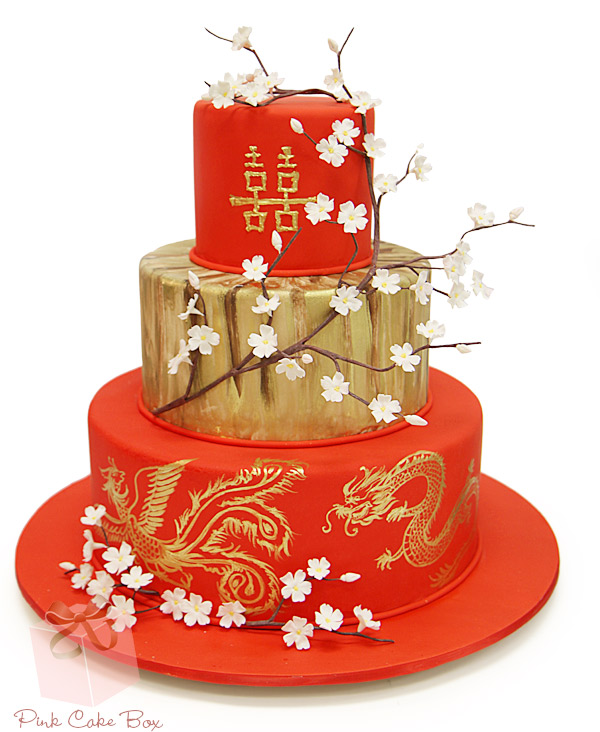Wedding Cake clipart cack Double » with Box Cake