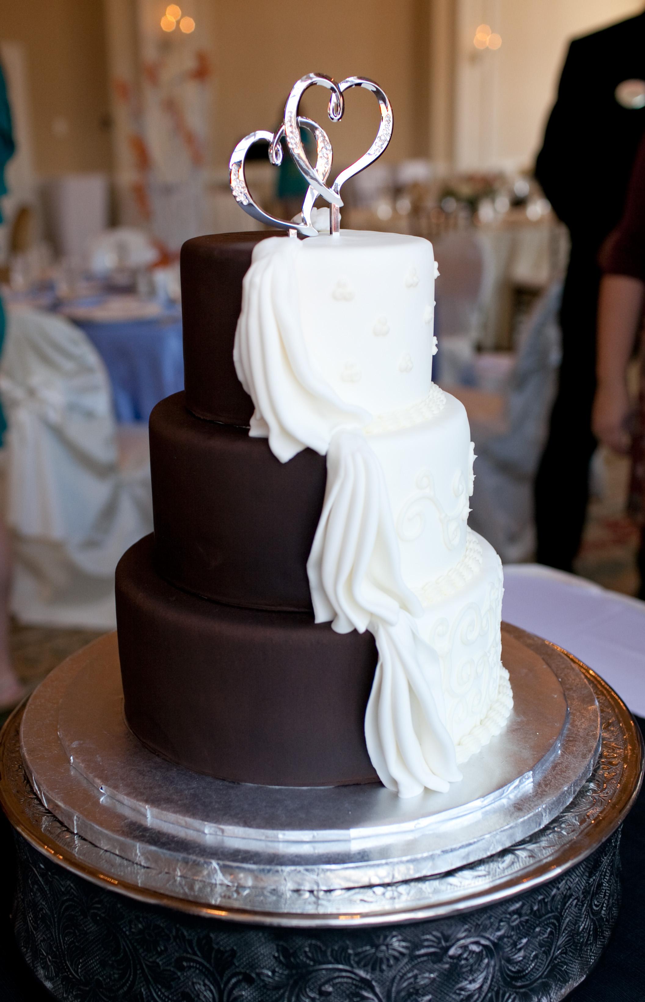 Wedding Cake clipart cack Full Cake Traditional : Cakes