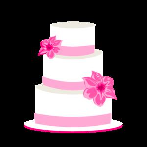 Wedding Cake clipart layer cake Clip Cake Clker art online