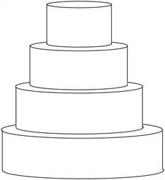 Wedding Cake clipart layer cake Ideas tier decorating  com