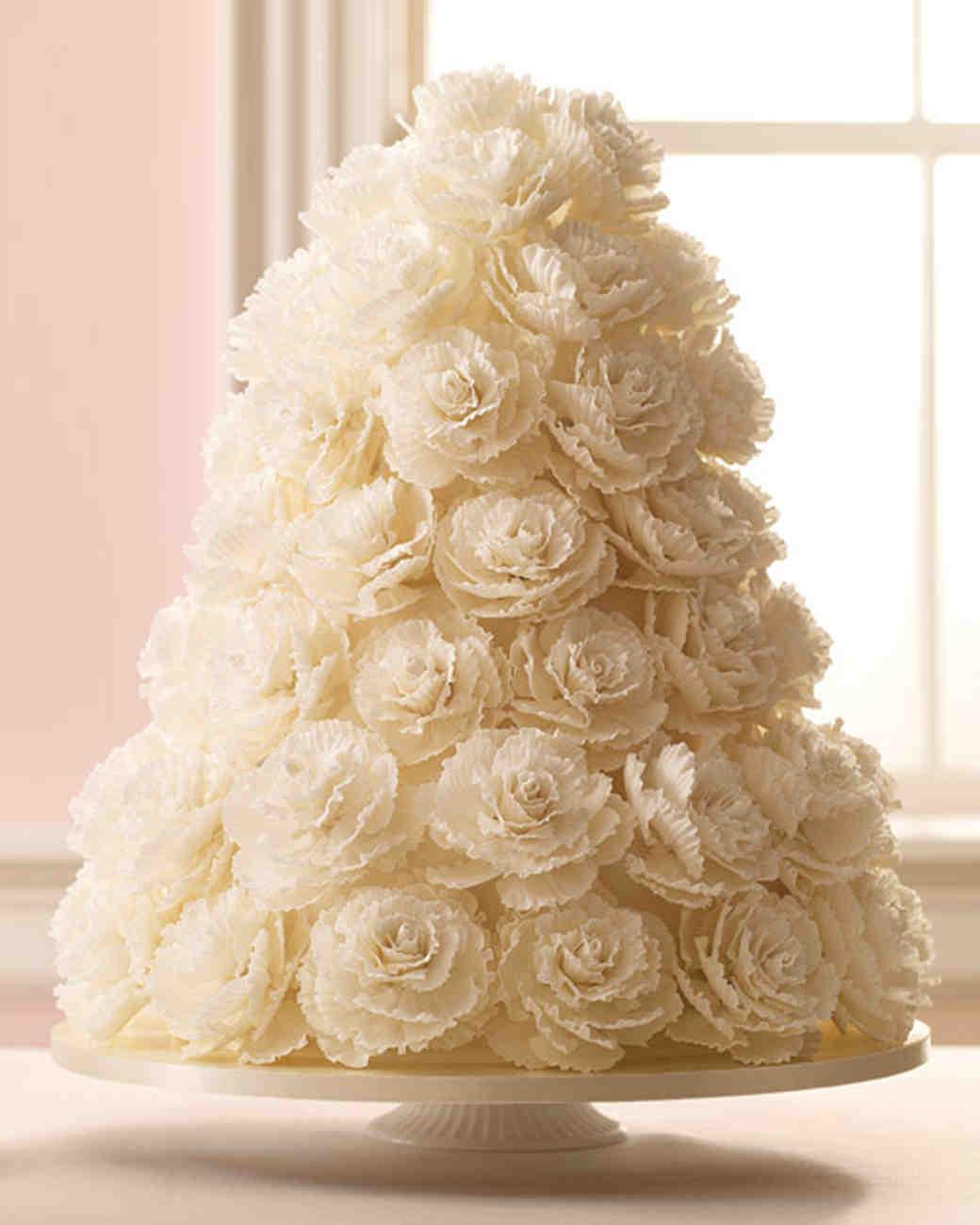 Wedding Cake clipart layer cake Rose Stewart Cakes Martha White