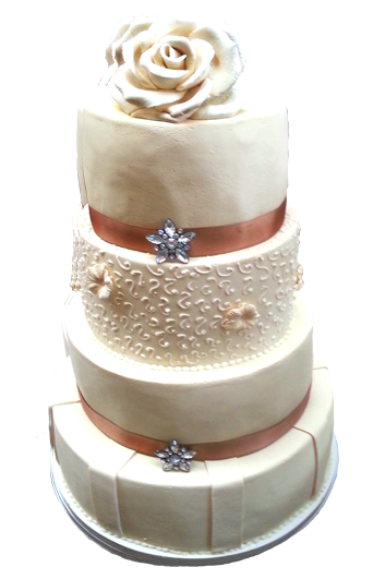 Wedding Cake clipart plain Own clipart your high wedding