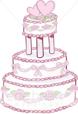 Wedding Cake clipart wedding day Wedding Cake Cake Clipart Cake