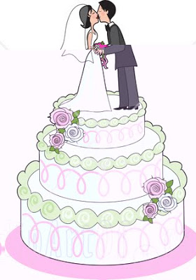 Wedding Cake clipart wedding food Cakes Clipart and Drink Cakes
