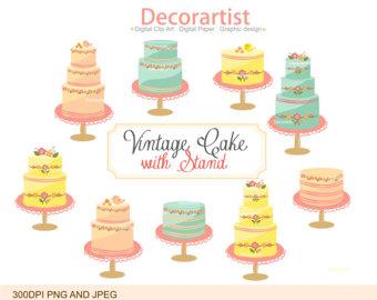 Wedding Cake clipart yellow Illustration Cake Clip Cake Cake