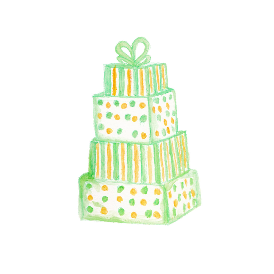 Wedding Cake clipart yellow Is a Cake Art Yellow