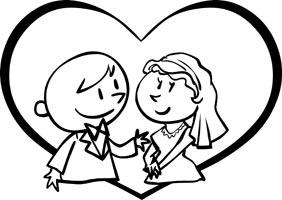 Wedding clipart Clipart Clipart Wedding Panda wedding
