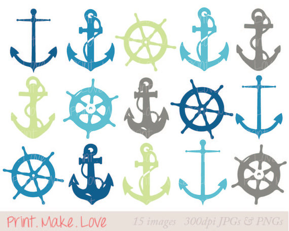 Wedding clipart anchor Clipart Free Art anchor%20clipart Images