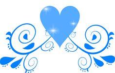 Wedding clipart blue Wedding_Wedding Dresses_dressesss Wedding Blue Hearts