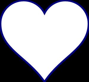 Hearts clipart navy Wedding Art Free Download Clip