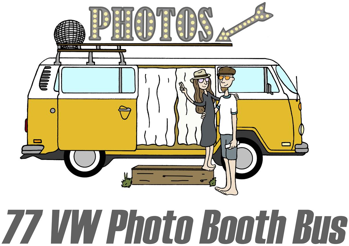 Wedding clipart bus Shannon Booth {Florida} Volkswagen Michigan