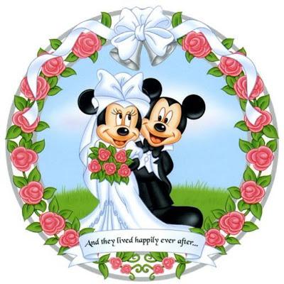 Wedding clipart disney Mickey  Disney Get groom