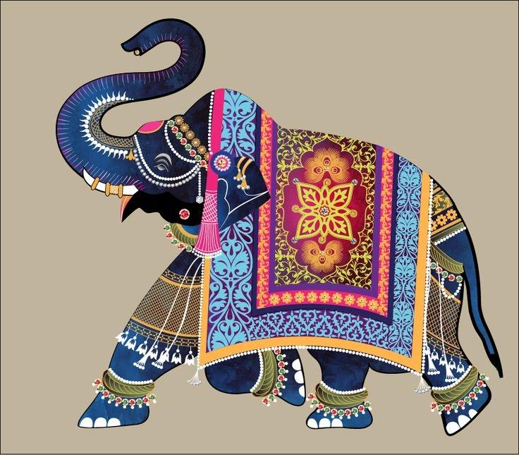 Wedding clipart elephant Hindu Clipart Wedding Elephant Download