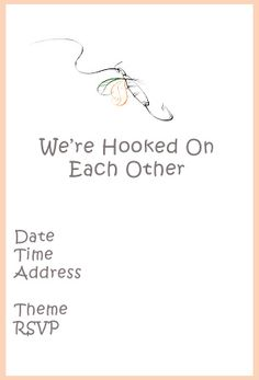 Wedding clipart fishing Couples Party Images  Two