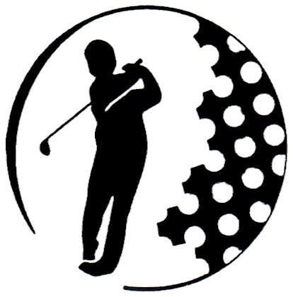 Golf Ball clipart golf outing Clipart Golf Zone Wedding Golf