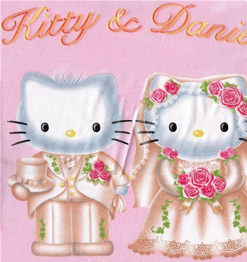 Wedding Dress clipart hello kitty Hello 5m Kitty wedding Kitty