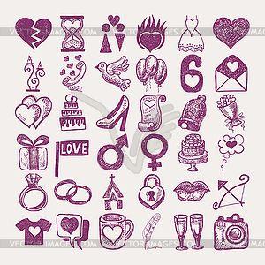 Wedding clipart icon 이미지 88개 결혼식 상의 icon