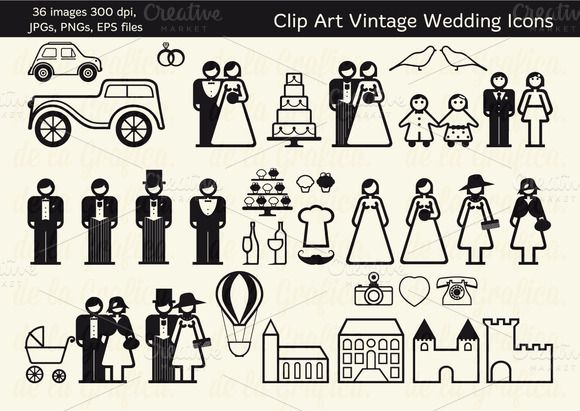 Wedding clipart icon On Clipart Pinterest 12 Wedding