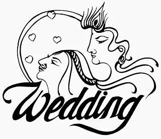 Wedding clipart logo Wedding Wedding ClipartFest logo logo