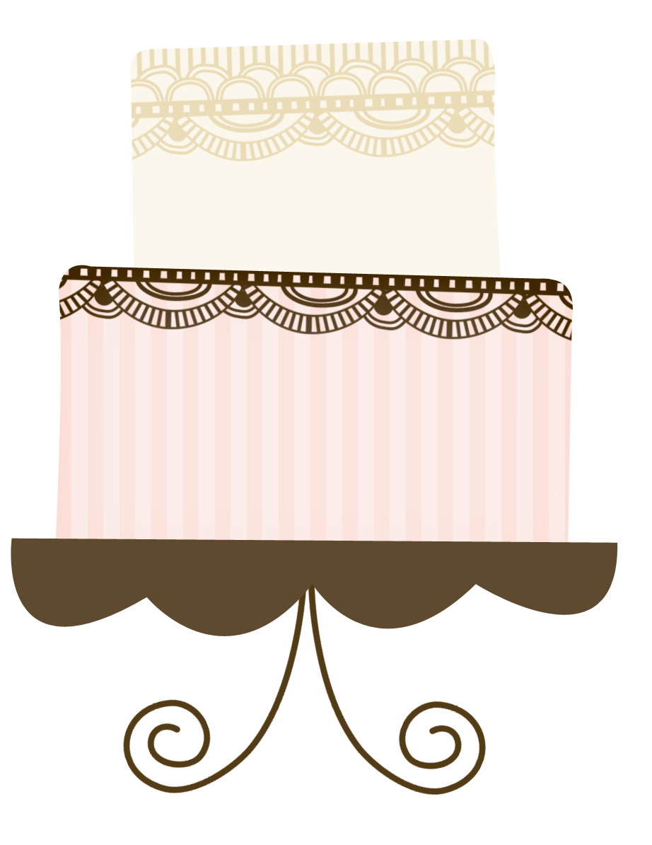 Wedding Cake clipart vintage cake  Clip Wedding Google and