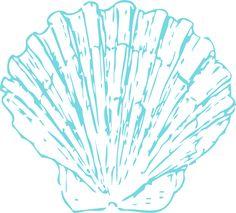 Wedding clipart seashell Clip royalty clip & Starfish