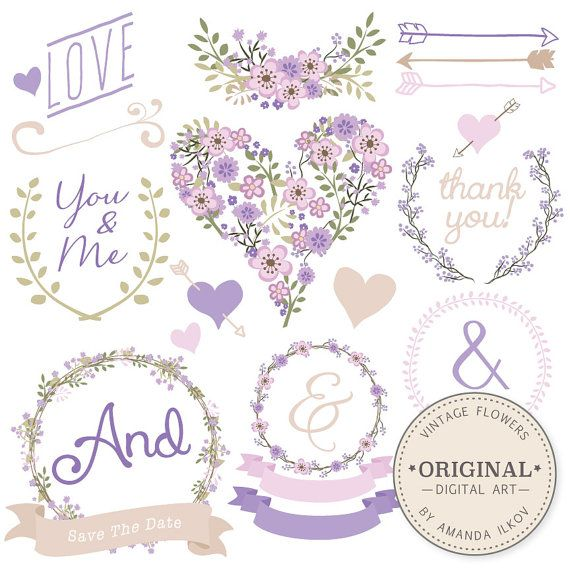 Photoshop clipart wedding heart 25+ on Clip art clip