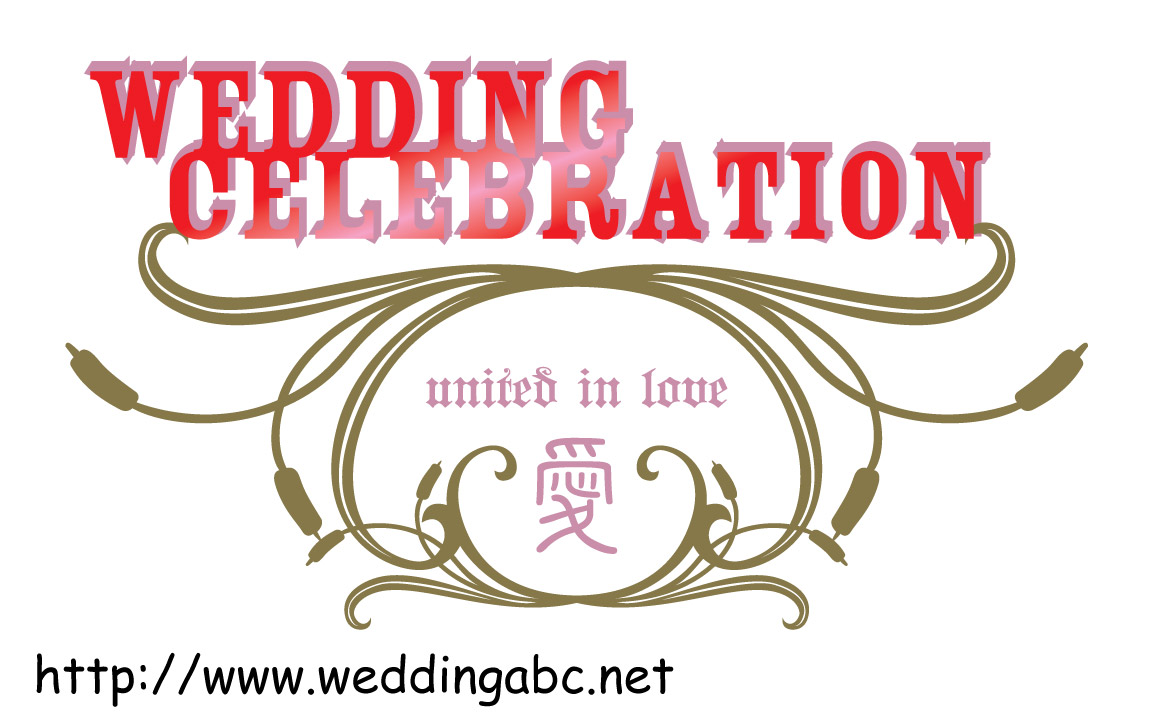 Ceremony clipart celebration Love clipart Wedding Ceremony collection