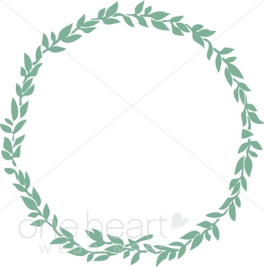 Elegance  clipart vine leaves