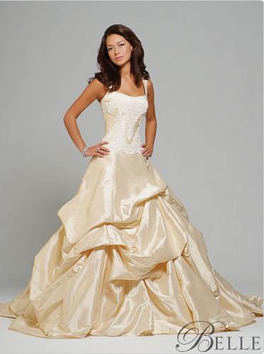 Wedding Dress clipart belle Love love Belle 39s Disney