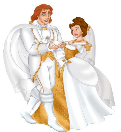 Wedding Dress clipart belle And more Pinterest on images