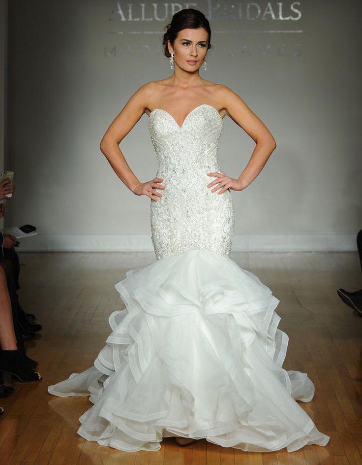 Wedding Dress clipart fashion show model Beautiful Lace ideas Berta on