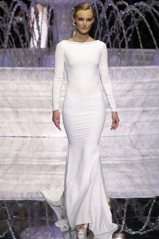 Wedding Dress clipart fashion show model Muslim Muslim bride Brides 2017