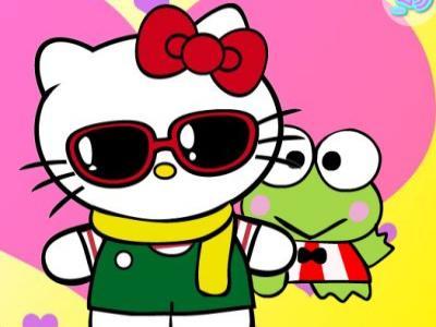 Wedding Dress clipart hello kitty Hello « Kitty Kitty Marriage