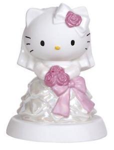 Wedding Dress clipart hello kitty Hello eBay Kitty Wedding Wedding