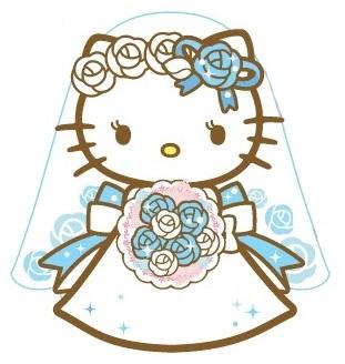 Wedding Dress clipart hello kitty More Kitty on Shower Hello