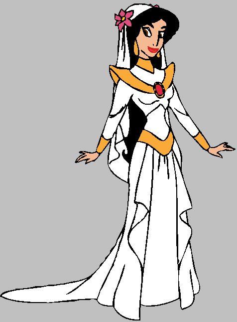 Wedding Dress clipart princess costume Dress Princess Pinterest Princess her