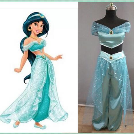 Wedding Dress clipart princess costume Princess Cosplay Halloween Jasmine 2015