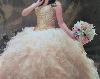 Wedding Dress clipart quinceanera dress Mexican Dresses Ball Custom Made