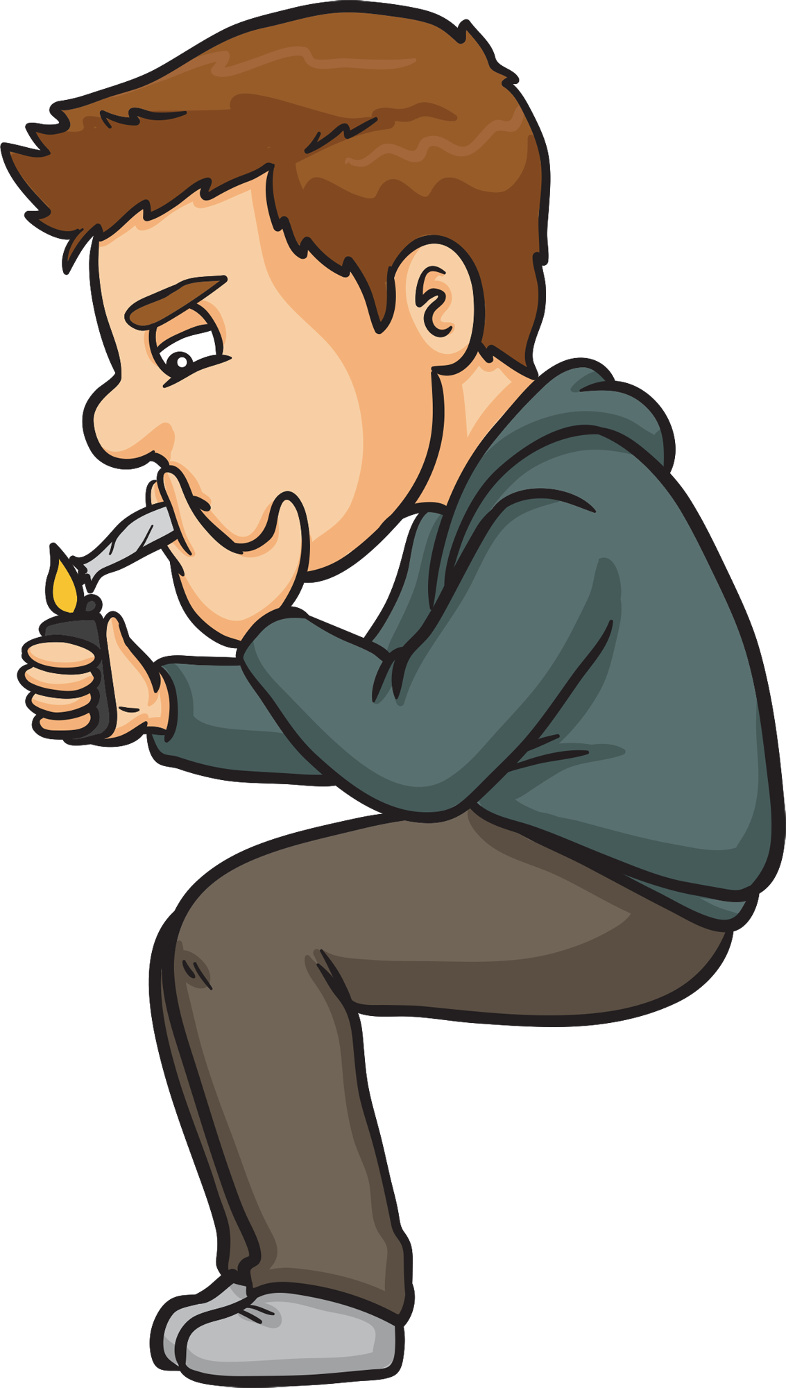Weed clipart rolling That for For not or