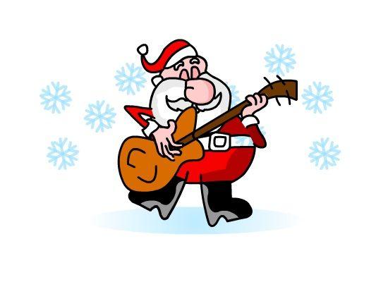 Rock clipart christmas #7