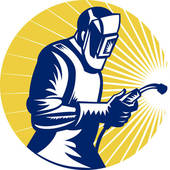 Welder clipart funny Welding Images Panda Clipart Clipart