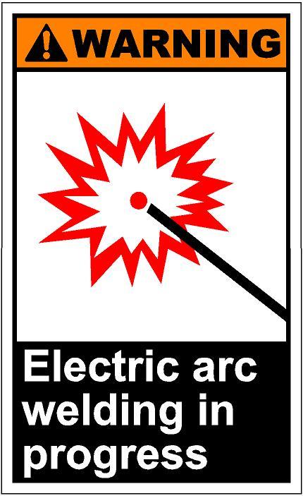Welder clipart arc welding Welding eps SAi Store: warnV047