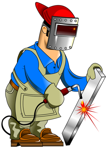 Welder clipart man Grandparents Humour Search Google of