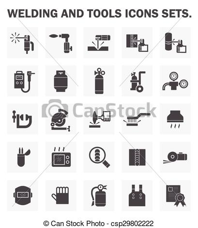 Welding clipart icon Welding Illustration and  Vector