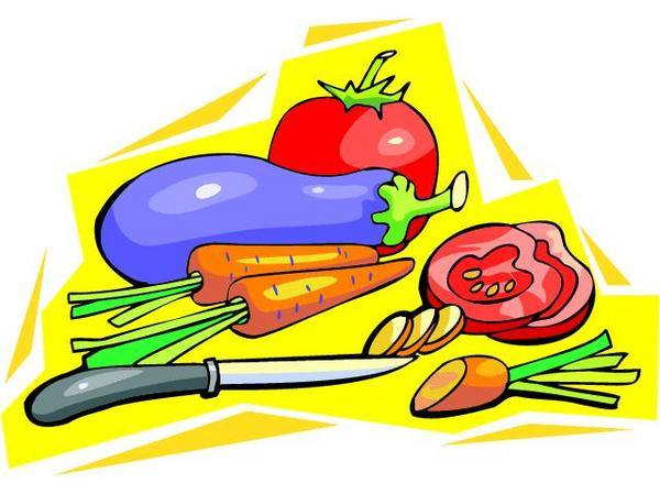 Food clipart our #6