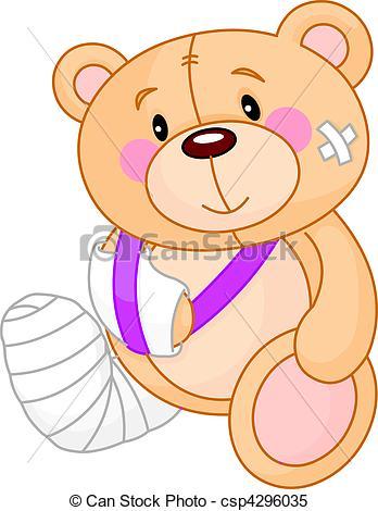 Teddy clipart sick Get Bear cute Bear