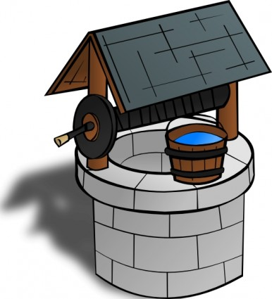 Wishing Well clipart baby Well Clipart Wishing Well Free