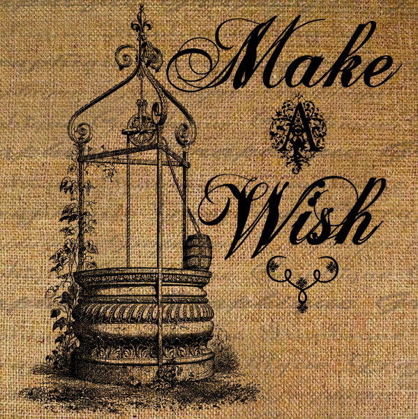 Wishing Well clipart wishes Wishing clipart images Well Clipart