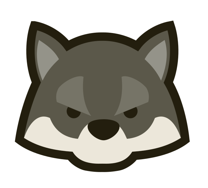 Werewolf clipart animated Free Free wolf Wolf Clip