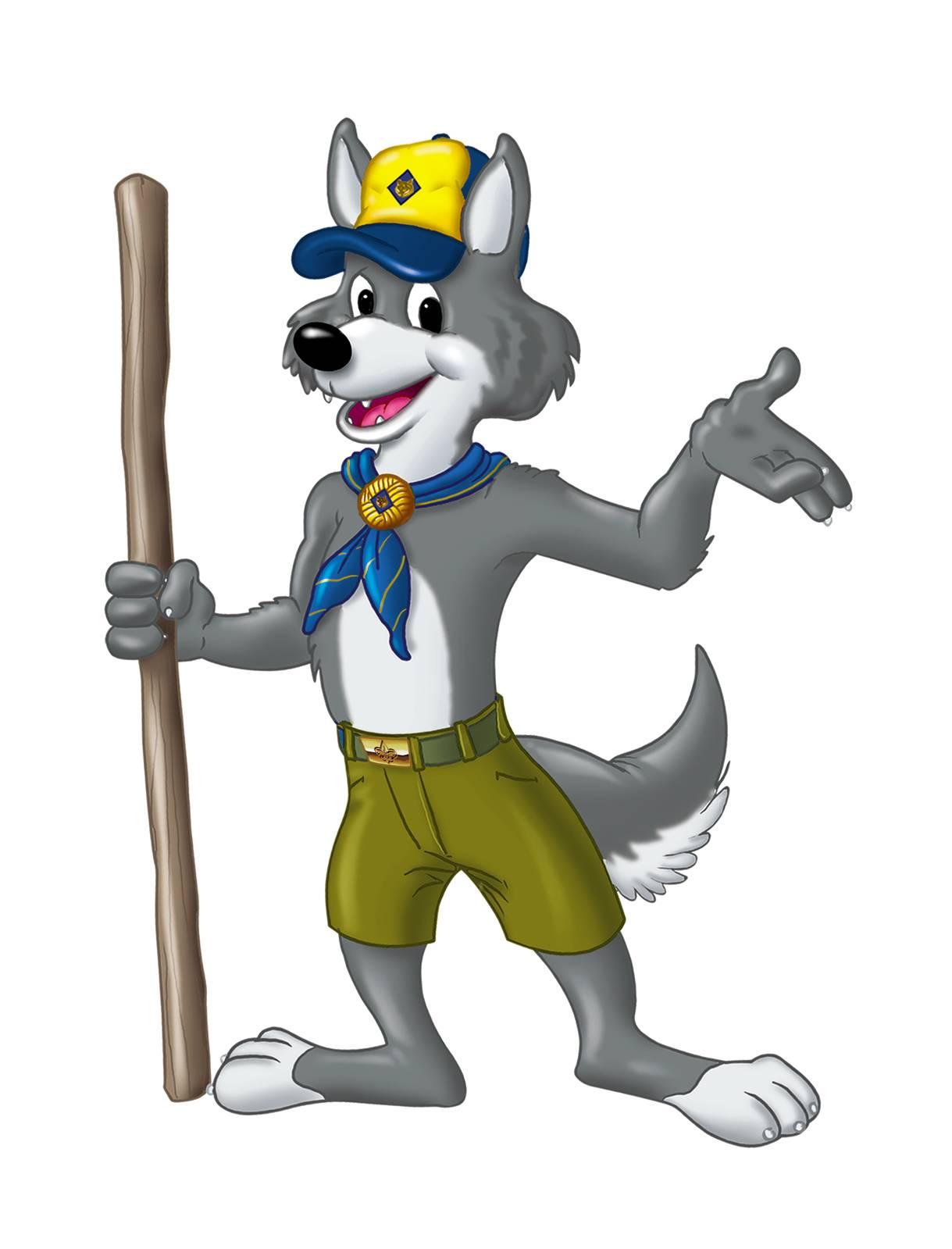Hiking clipart salute Wolf Mascot jpg wolf_mascot